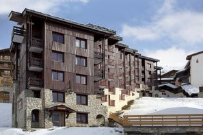 France Alpes - La Plagne, Résidence avec services Pierre & Vacances Les Gémeaux