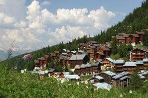 France Alpes-La Plagne, Résidence avec services Pierre & Vacances Les Gémeaux