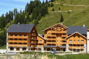 France Alpes - La Plagne, Résidence locative Résidence le Sun Valley