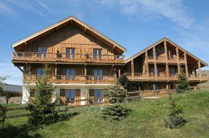 France Alpes-La Toussuire, Résidence avec services Les Chalets des Cimes