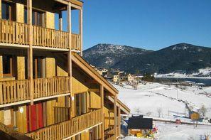 France Alpes - Les Angles, Résidence avec services L'Orée des Cimes