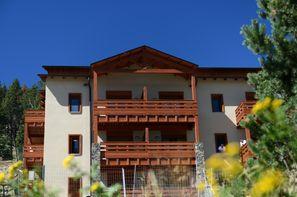 France Alpes-Les Angles, Résidence avec services Chalets de l'Isard