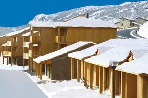 France Alpes-Les Angles, Résidence avec services Le Clos des Fontaneilles