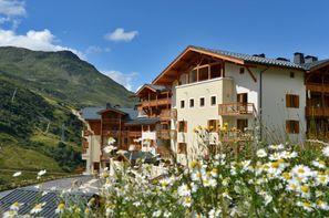 France Alpes-Les Menuires, Résidence avec services Le Chalet du Mont Vallon 4 Spa Resort 4*