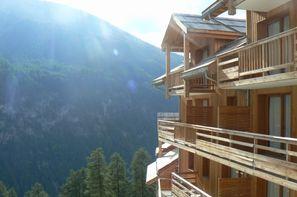 France Alpes-Les Orres, Résidence avec services Les Chalets de Bois Méan
