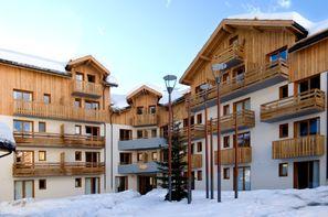 France Alpes-Les Orres, Résidence avec services Les Hauts de Préclaux