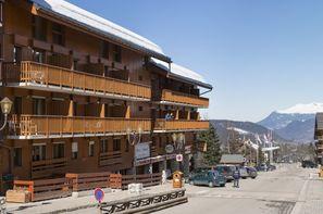 France Alpes-Meribel, Résidence avec services Pierre & Vacances Les Ravines