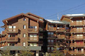 France Alpes-Meribel, Résidence avec services Pierre & Vacances Les Sentiers du Tueda