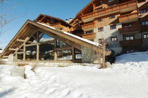 France Alpes - Meribel, Résidence avec services Pierre & Vacances Premium Les fermes de Méribel