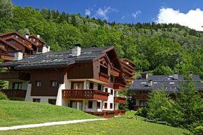France Alpes-Meribel, Résidence avec services Pierre & Vacances Premium Les fermes de Méribel