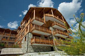 France Alpes-Montgenevre, Résidence avec services Le Hameau des Airelles