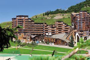 France Alpes-Morzine, Résidence avec services Pierre & Vacances Les Fontaines Blanches