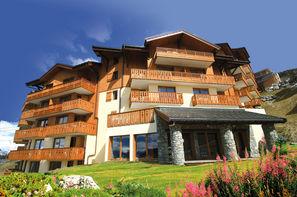 France Alpes-Peisey Vallandry, Résidence avec services Lagrange Prestige L'Arollaie