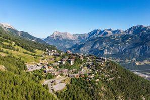 France Alpes-Pra Loup, Résidence avec services Les Bergers Resort Résidence