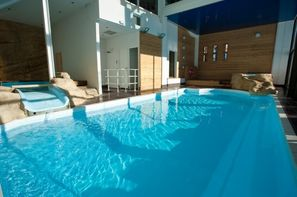 France Alpes-Pra Loup, Hôtel Les Bergers Resort 3*
