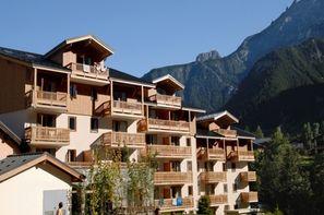 France Alpes-Pralognan-la-Vanoise, Résidence avec services Le Blanchot
