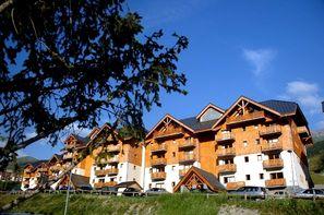 France Alpes-Saint Francois Longchamps, Résidence avec services Le Hameau de Saint François