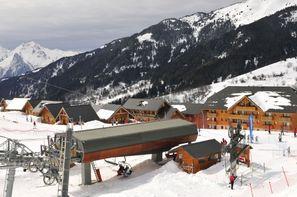 France Alpes-Saint Francois Longchamps, Résidence avec services Goélia Le Village Gaulois