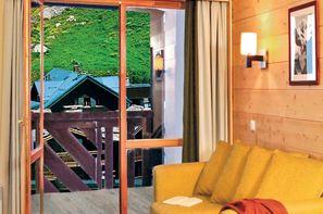 France Alpes-Saint Martin De Belleville, Résidence avec services Pierre & Vacances Le Tikal