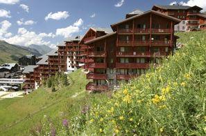 France Alpes-Saint Martin De Belleville, Résidence avec services Pierre & Vacances Résidence Les Valmonts