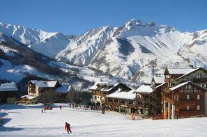 France Alpes-Saint Martin De Belleville, Résidence avec services Pierre & Vacances Le Machu Pichu