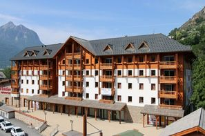 France Alpes-Serre Chevalier, Résidence avec services L'Aigle Bleu