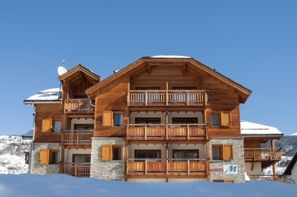 France Alpes - Serre Chevalier, Résidence locative Le Chalet de l'Eterlou