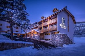 France Alpes-Serre Chevalier, Hôtel Le Grand Aigle Hôtel & Spa 4*