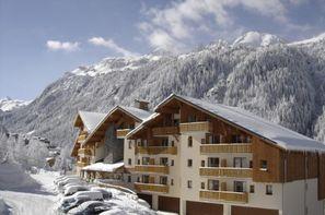 France Alpes - Val Frejus, Résidence avec services La Turra