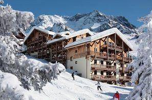 France Alpes - Val Thorens, Résidence avec services Montana Plein Sud