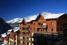 Nos bons plans vacances Valfrejus : Résidence avec services Le Cheval Blanc