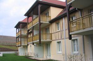 France Alsace / Lorraine-Bergheim, Résidence locative Le Domaine des Rois