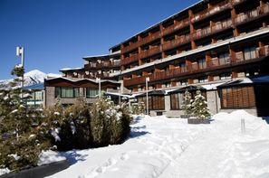 France Andorre-Andorre La Vieille, Hôtel Piolets Park & Spa 4*