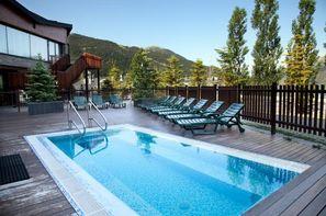 France Andorre-Soldeu/ El Tarter, Hôtel Piolets Park et Spa 4*