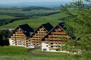 France Auvergne-Super Besse, Résidence avec services O Sancy by Resid&Co