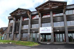 France Auvergne-Super Besse, Résidence avec services Résidence Le Bois de la Reine 3*