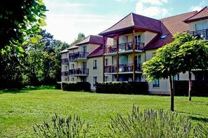 France Bourgogne-Beaune, Résidence locative Les Allées du Green