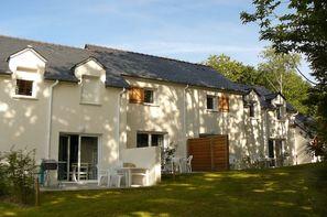France Bretagne-Audierne, Résidence locative Le Domaine de la Baie
