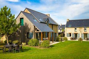 France Bretagne-Cancale, Résidence locative Lagrange Prestige Les Hauts de La Houle