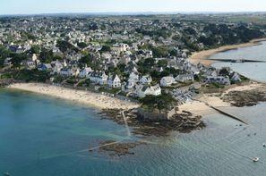 France Bretagne-Carantec, Résidence locative Goélia Résidence du Golf