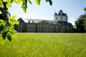 France Bretagne-Carnac, Résidence locative Prestige Le Château de Kéravéon