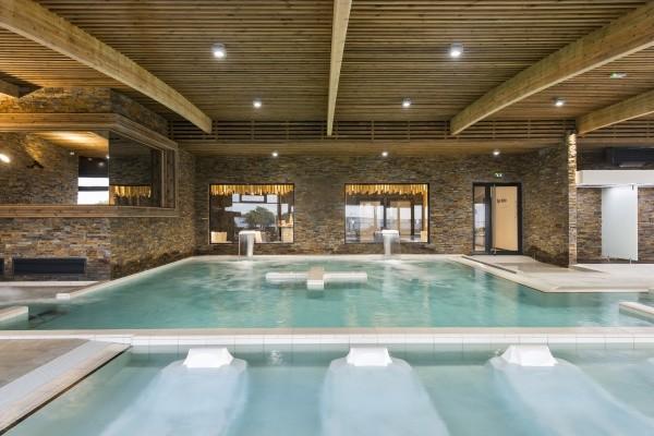 hotel thalasso concarneau spa marin resort concarneau bretagne promovacances