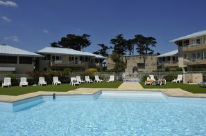 France Bretagne-Crozon, Résidence locative Pierre & Vacances Cap Morgat