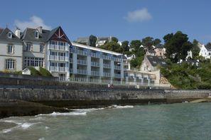 France Bretagne-Douarnenez, Résidence locative Pierre & Vacances Premium Le Coteau et La Mer