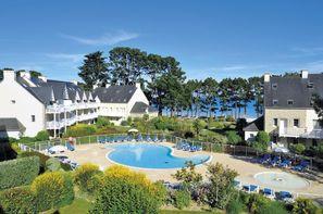 France Bretagne-Fouesnant, Résidence avec services Pierre & Vacances Cap Azur