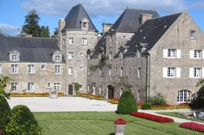 France Bretagne - La Fôret Fouesnant, Manoir (hôtel) du Stang