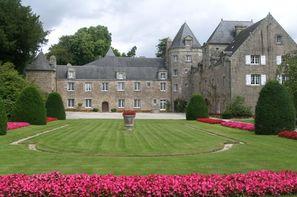 France Bretagne-La Fôret Fouesnant, Manoir (hôtel) du Stang 3*