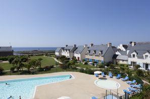 France Bretagne-Le Guilvinec, Résidence locative Pierre & Vacances Cap Marine