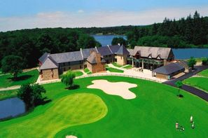 France Bretagne - Le Tronchet, Hôtel Saint Malo Golf Resort