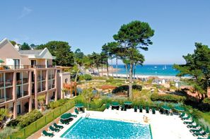 France Bretagne-Perros Guirec, Résidence locative Pierre & Vacances L'Archipel